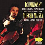 """Mischa Maisky Tchaikovsky: Rococo Variations; Souvenir De Florence; Lensky's Aria From """"Eugen Onegin""""; Nocturne In D Minor (From Op. 19, No. 4); Andante Cantabile, Op. 11"""
