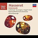 Dame Joan Sutherland Massenet: Esclarmonde (3 Cds)