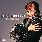 Olga Borodina Olga Borodina / Portrait (2 Cds)