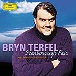 Bryn Terfel Scarborough Fair - Songs From The British Isles (International Version)