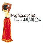 India.Arie Can I Walk With You (International Commercial 2 Track)