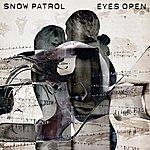 Snow Patrol Eyes Open (International Version - Slidepac)