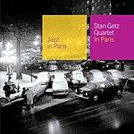 Stan Getz Quartet In Paris