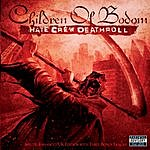 Children Of Bodom Hate Crew Deathroll (Us Editiion)