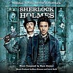 Hans Zimmer Sherlock Holmes: Original Motion Picture Soundtrack