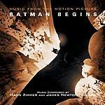 James Newton Howard Batman Begins: Original Motion Picture Soundtrack