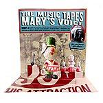 The Music Tapes Mary's Voice