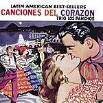 Los Panchos Canciones Del Corazon