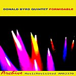 Donald Byrd Formidable