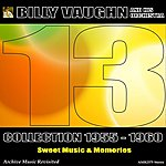 Billy Vaughn Sweet Music And Memories