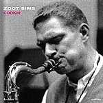 Zoot Sims Cookin!