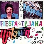 The City Boyz Fiesta Tejana, Vol. 1