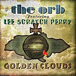 The Orb Golden Clouds