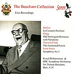 BBC Symphony Orchestra The Beecham Collection