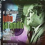 Julio Jaramillo 12 Temas Del Inolvidable Julio Jaramillo