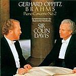 Gerhard Oppitz Brahms: Cto. No. 2 - Bavarian Radio