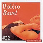 Adrian Leaper Best Of Classics 22: Ravel