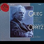 Gerhard Oppitz Grieg - Piano Works Vol. 1