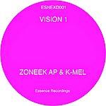 K-mel Vision 1