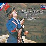 Dame Joan Sutherland Donizetti: La Fille Du Régiment (Cd 1 Of 2)