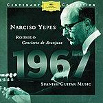 Narciso Yepes 1967 - Narciso Yepes