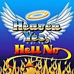 Grace Notes Quartet Heaven Yes, Hell No