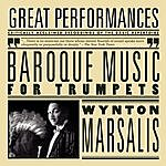 Wynton Marsalis Baroque Music For Trumpets