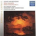 Collegium Aureum Beethoven: Triple Concerto