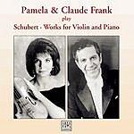 Pamela Pamela & Claude Frank Play Schubert