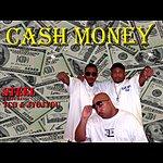 Steel Cash Money (Single)