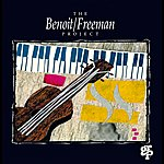 Russ Freeman The Benoit / Freeman Project