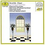 Pierre Fournier Dvorák / Elgar: Cello Concertos