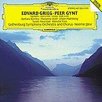 Göteborgs Symfoniker Grieg: Peer Gynt Op.23
