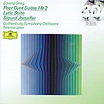 Göteborgs Symfoniker Grieg: Peer Gynt Suites Nos.1 & 2; Lyric Suite; Sigurd Jorsalfar