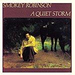 Smokey Robinson A Quiet Storm