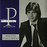 Miguel Gallardo Serie Platino