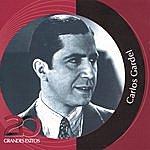 Carlos Gardel Colección Inolvidables Rca - 20 Grandes Exitos