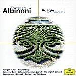 Hans-Martin Linde Albinoni: Adagio & Concerti