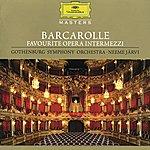 Göteborgs Symfoniker Barcarolle - Favourite Opera Intermezzi