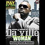 Daville Woman - Single