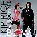 Kiprich Blow - Single