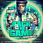 The Big Hurt Back 2 The Game