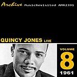 Quincy Jones Live