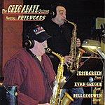 Greg Abate Quintet The Greg Abate Quintet Featuring Phil Woods