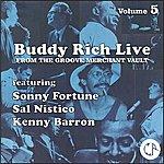 Sal Nistico Buddy Rich Live