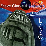 Steve Clarke L.N.C