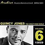 Quincy Jones The Great Wild World