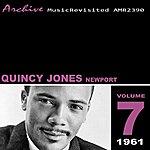 Quincy Jones Newport