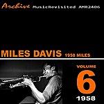 Miles Davis 1958 Miles