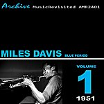 Miles Davis Blue Period